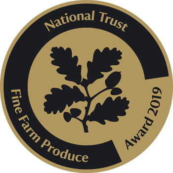 National Trust Fine Farm Produce Award for 2019